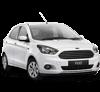 Seguro de autos Ford Fiesta